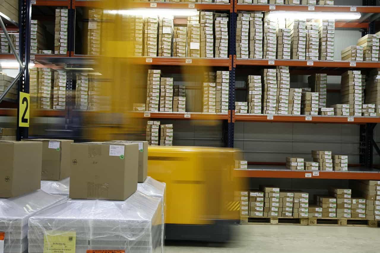Il settore della logistica, con particolare riferimento alle locazioni, continua a crescere