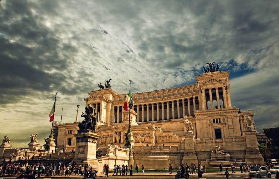 Mercato Immobiliare Roma: segnali di ripresa a inizio 2019