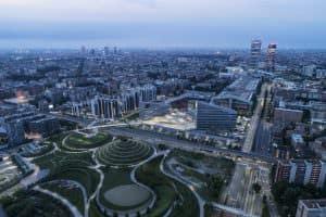 Cresce ancora il mercato immobiliare a Milano