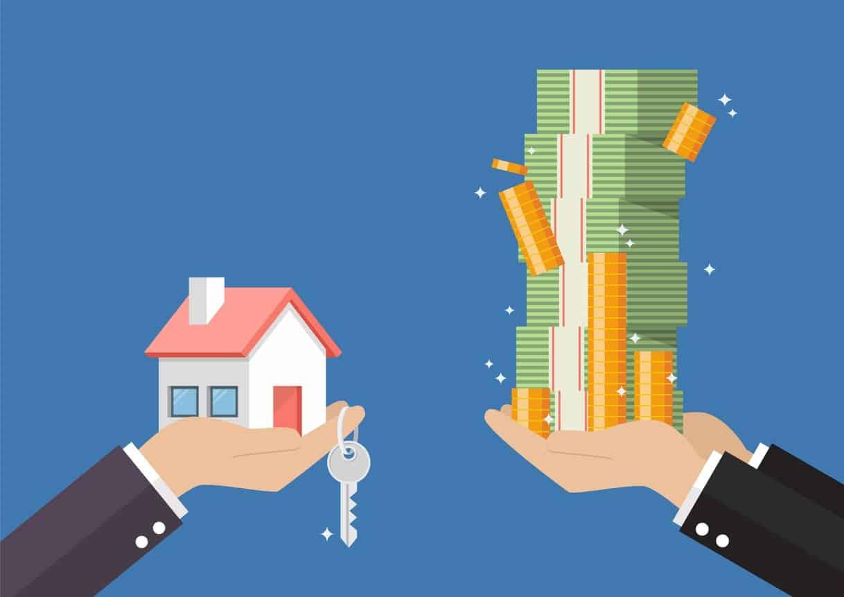 Si riduce il tempo necessario per vendere casa. Un buon segno per il mercato immobiliare italiano