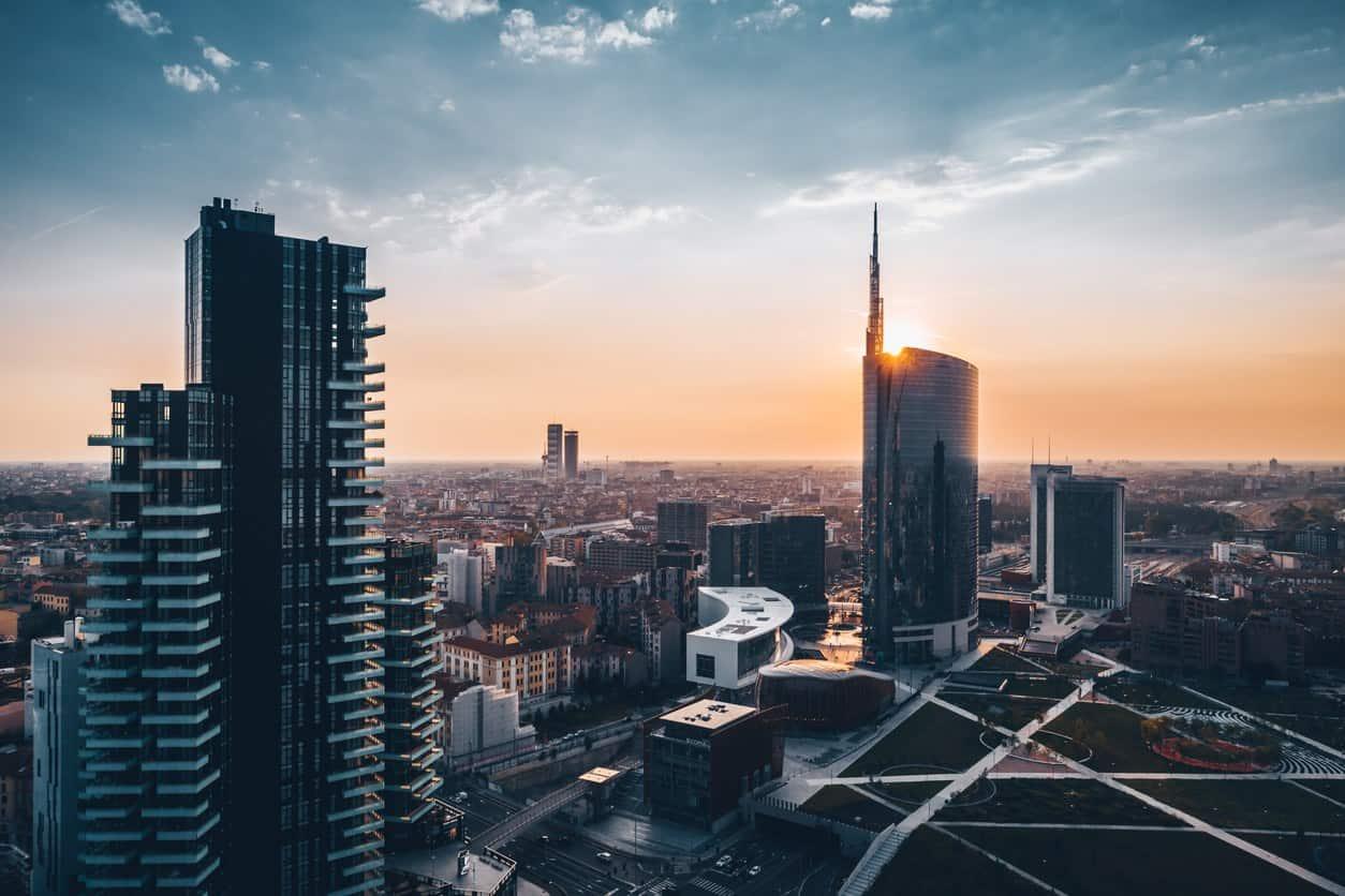Nel 2019 Milano si conferma capitale europea del mercato immobiliare