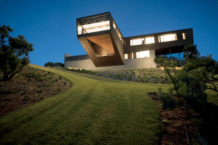 Cape Schanck House, tra le case più belle del mondo