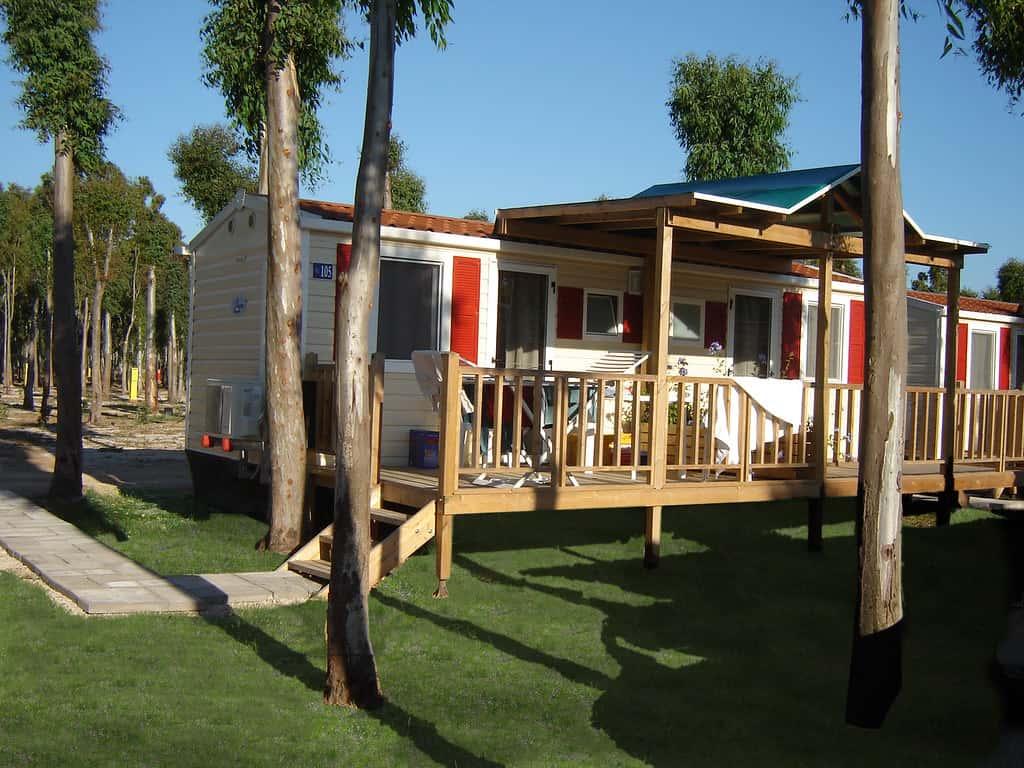 Case mobili: caratteristiche, dimensioni e costo