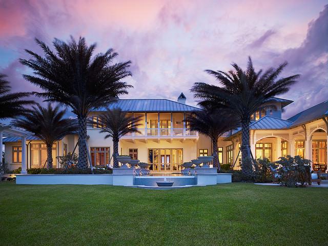 Manalapan Residence, la residenza in Florida