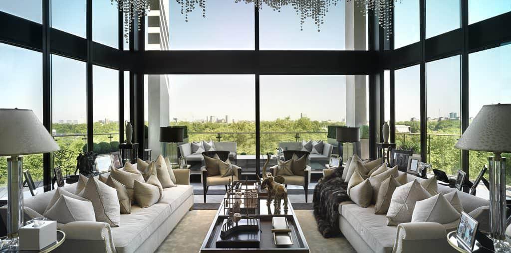 One Hyde Park Penthouse è tra le case più belle e costose al mondo