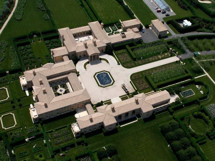 The Rennert Mansion: una delle case più costose di tutto il mondo