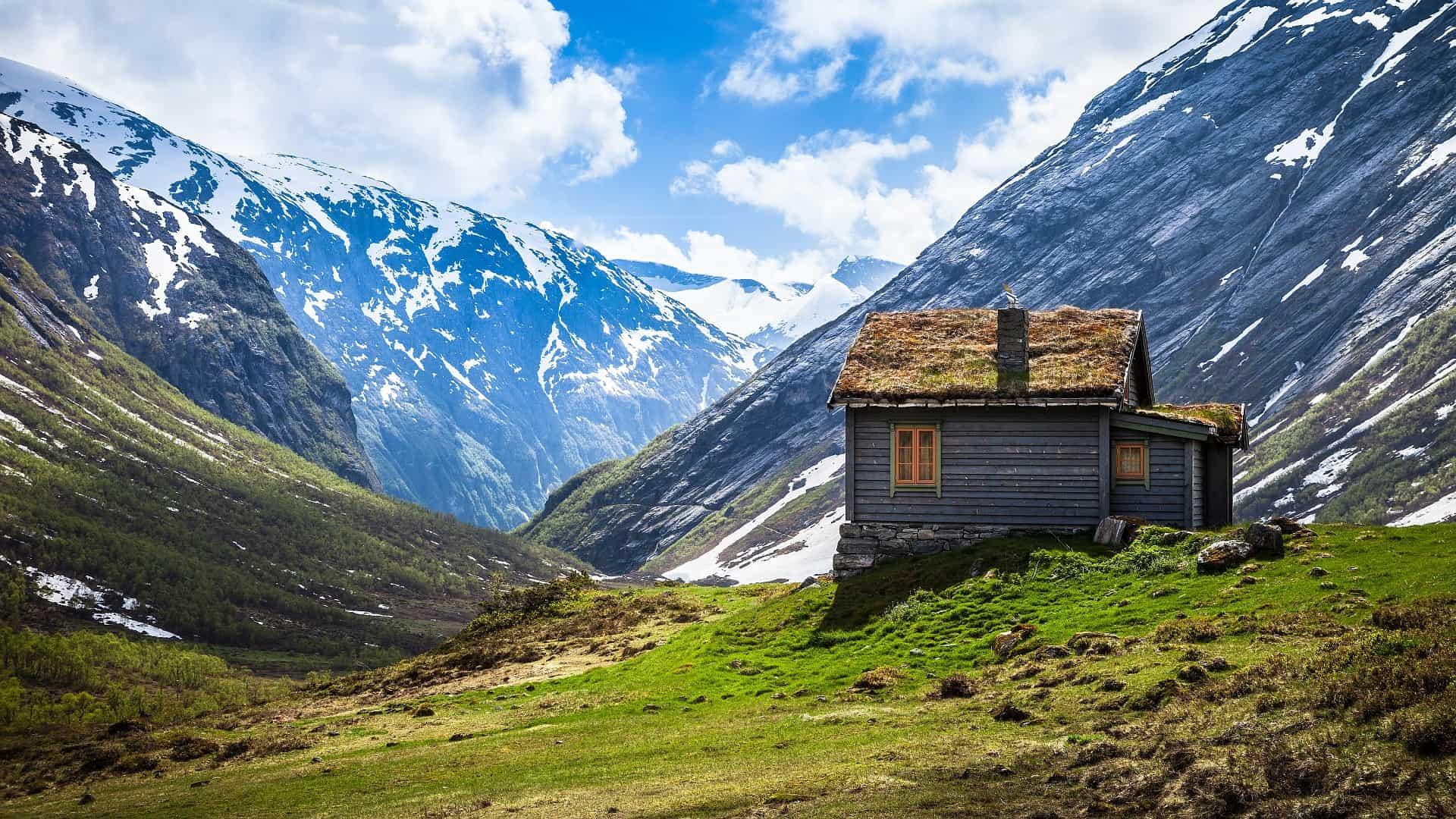 Case di legno, quali sono le principali caratteristiche