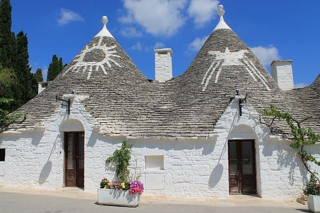 Viaggio alla scoperta dei Trulli di Alberobello