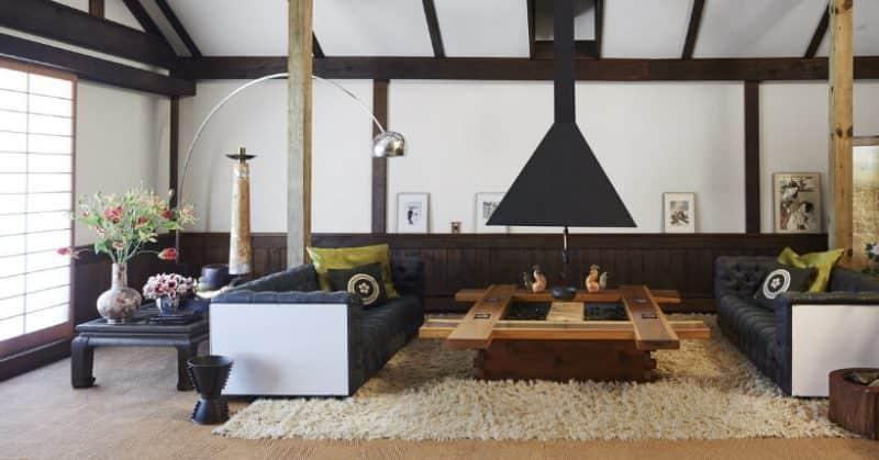 Gli elementi fondamentali per una casa con arredamento zen