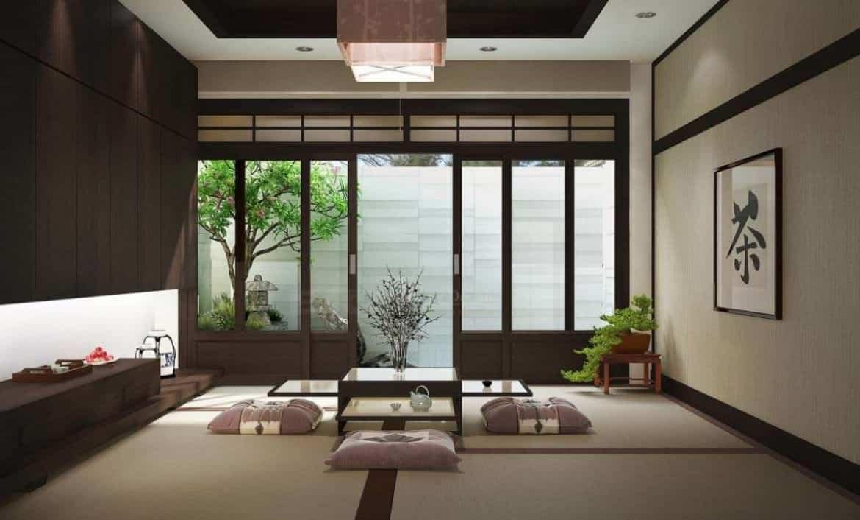 Scopriamo insieme quali sono le caratteristiche di una casa zen
