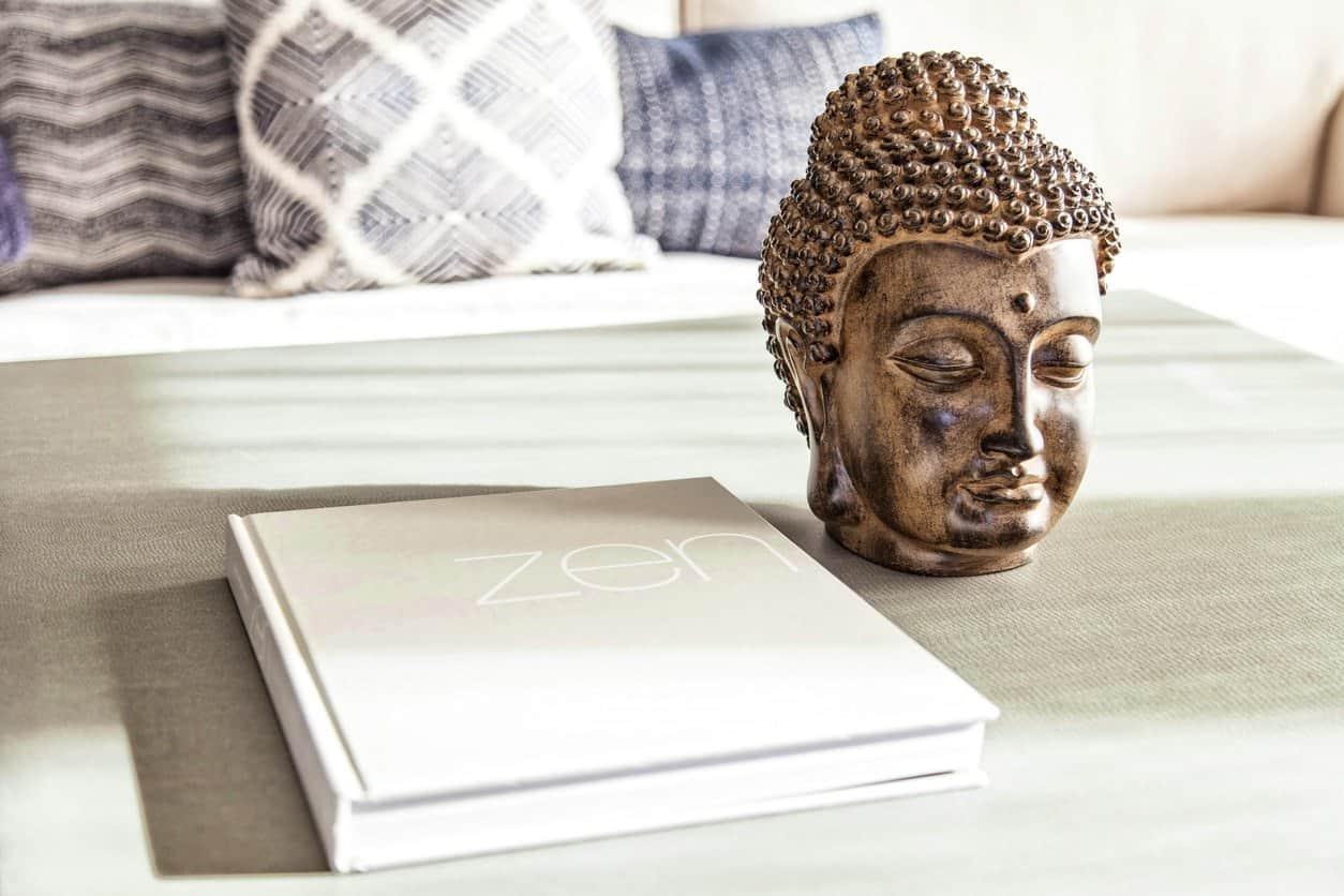 """""""Essere zen"""" influisce sull'arredamento di casa"""