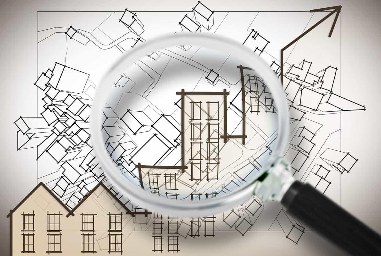 Mercato immobiliare residenziale in crescita