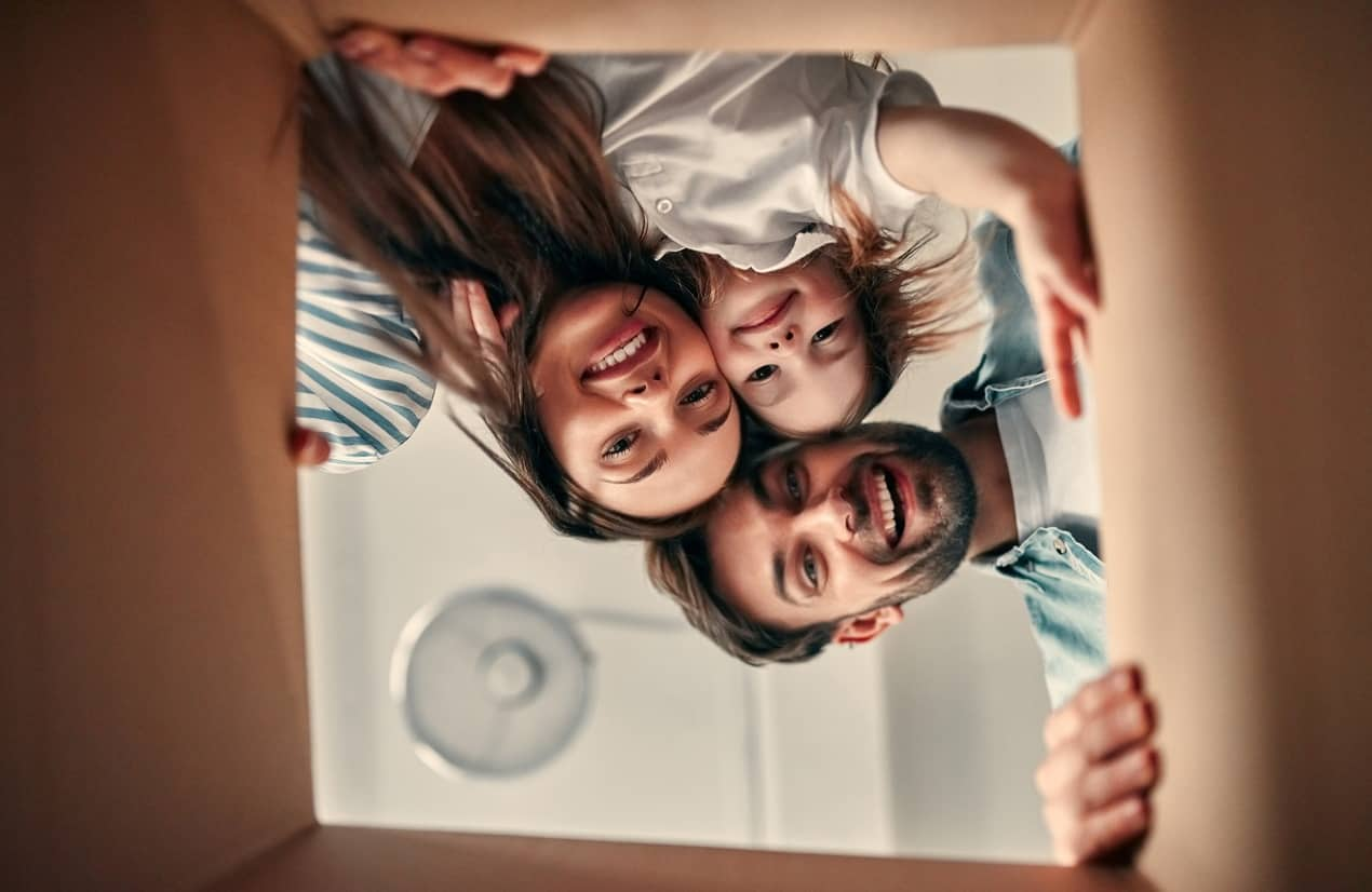 Spese di acquisto per la prima casa