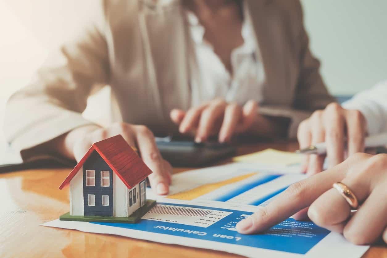 I mutui costano meno, lo dice Bankitalia