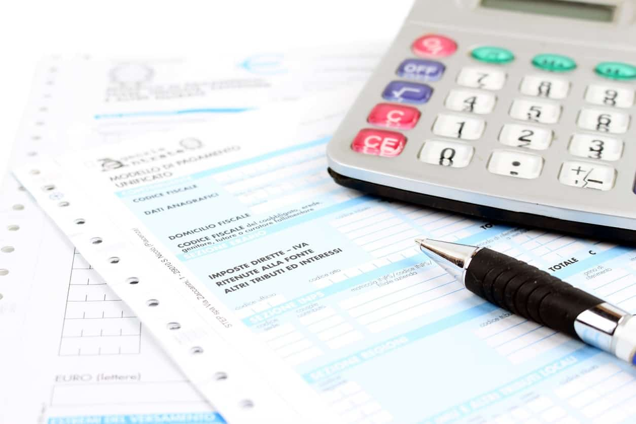 Quali sono le tasse da sostenere per la prima casa