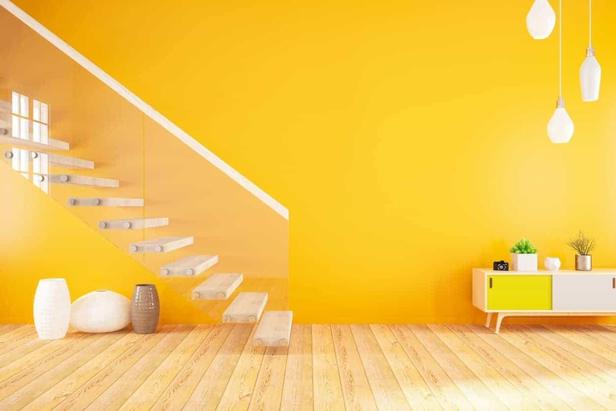 Abbinare colori Casa