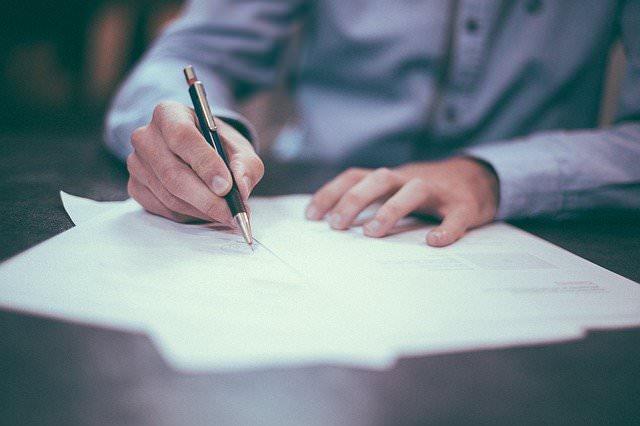 I documenti necessari per affittare casa