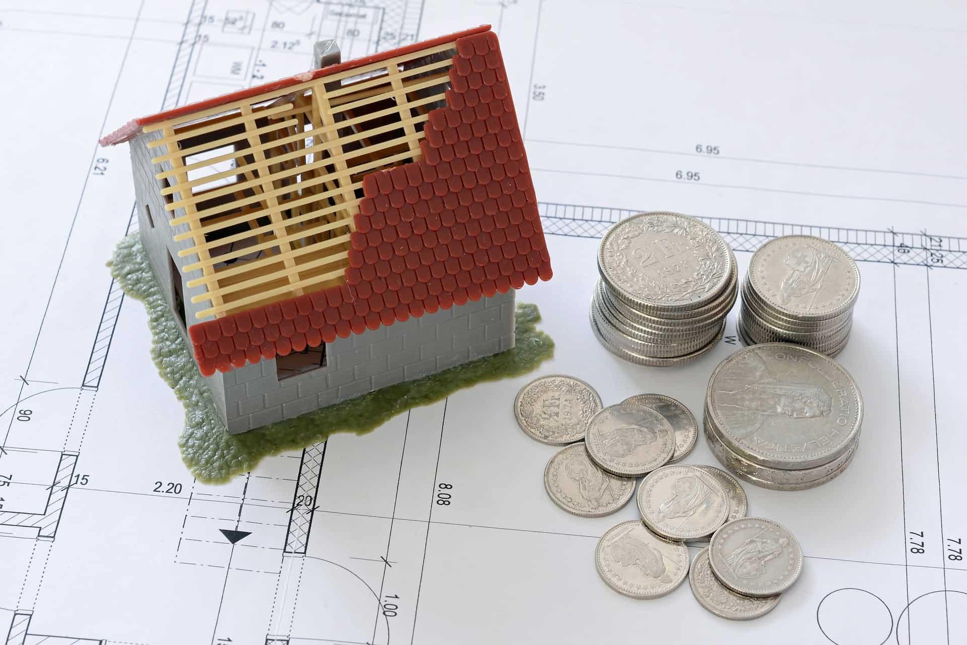 Costo Costruzione Casa Al Grezzo ecco quanto costa costruire una casa di 100 mq | immobili