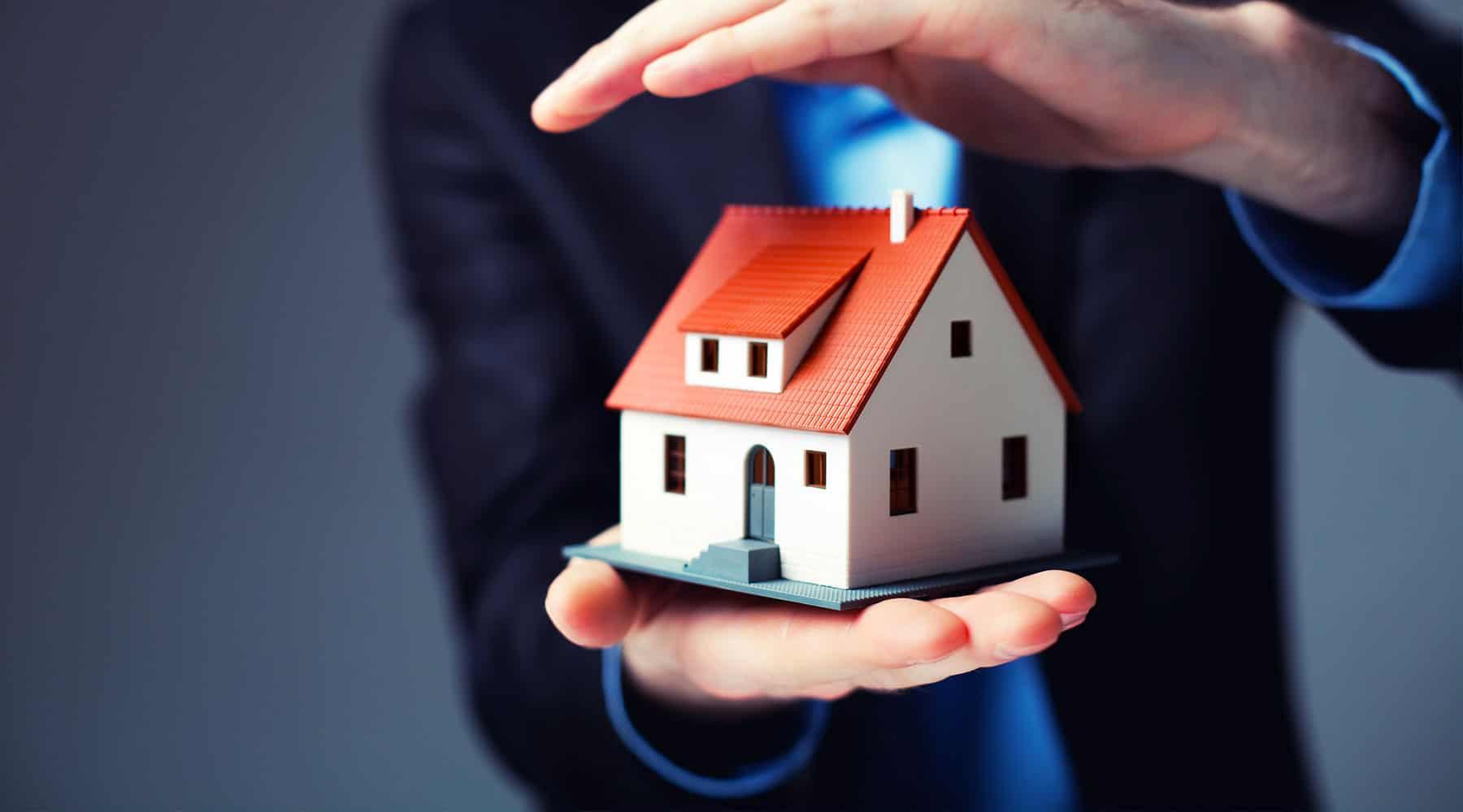 Come funziona l'assicurazione per le case in affitto