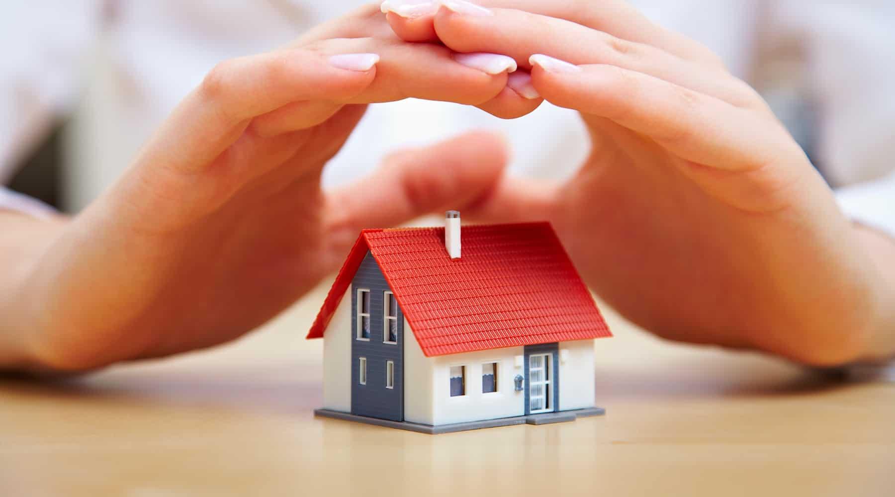 Cosa copre l'assicurazione sulla casa?