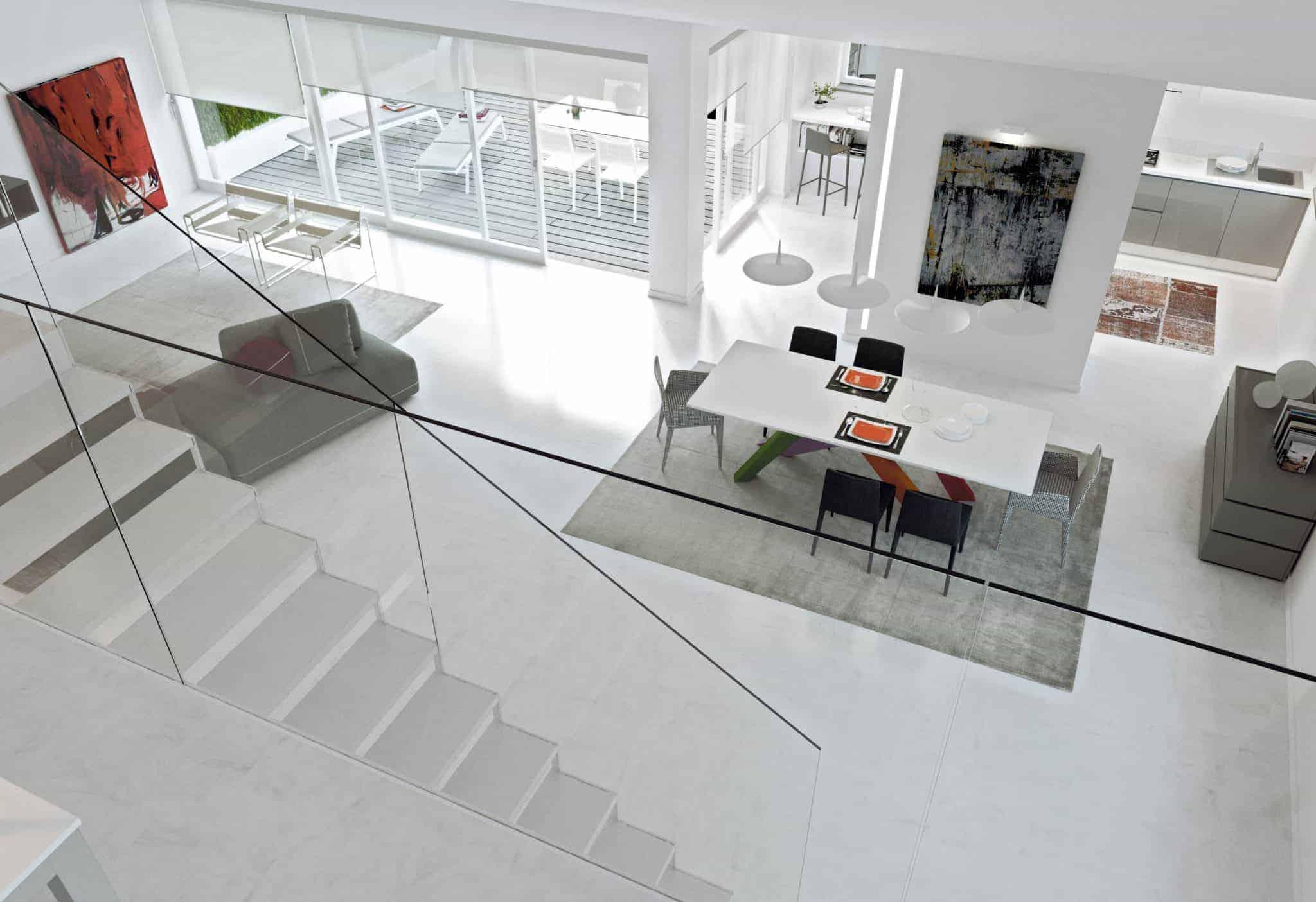 arredamento open space
