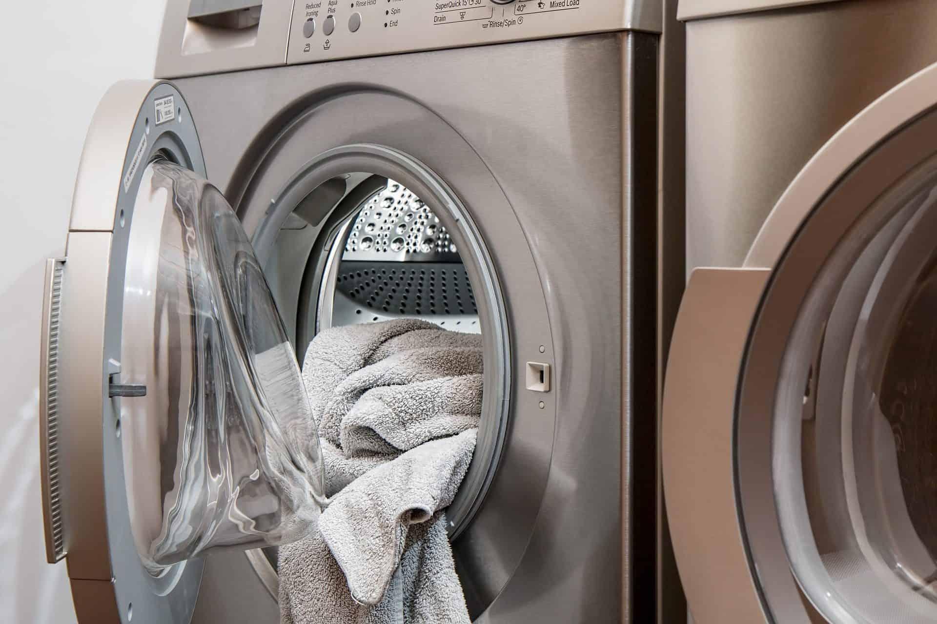 lavatrice cattivi odori