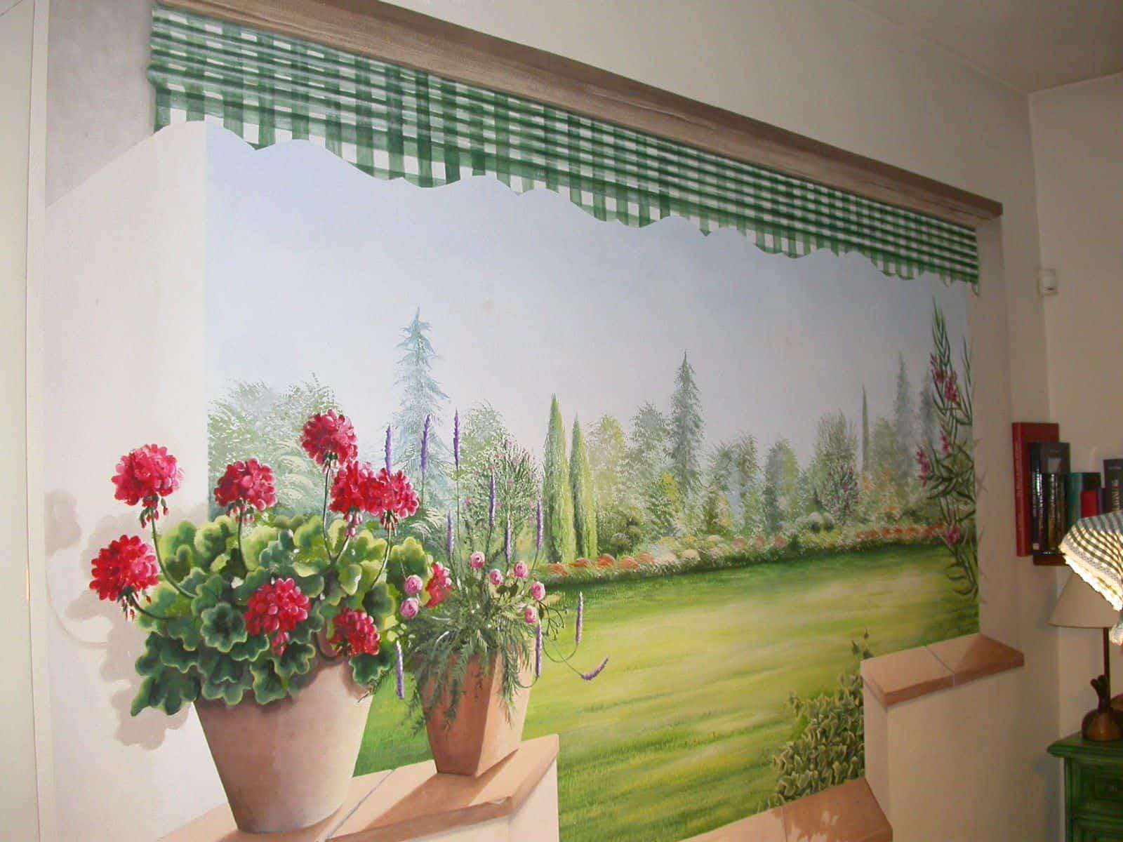 murales casa