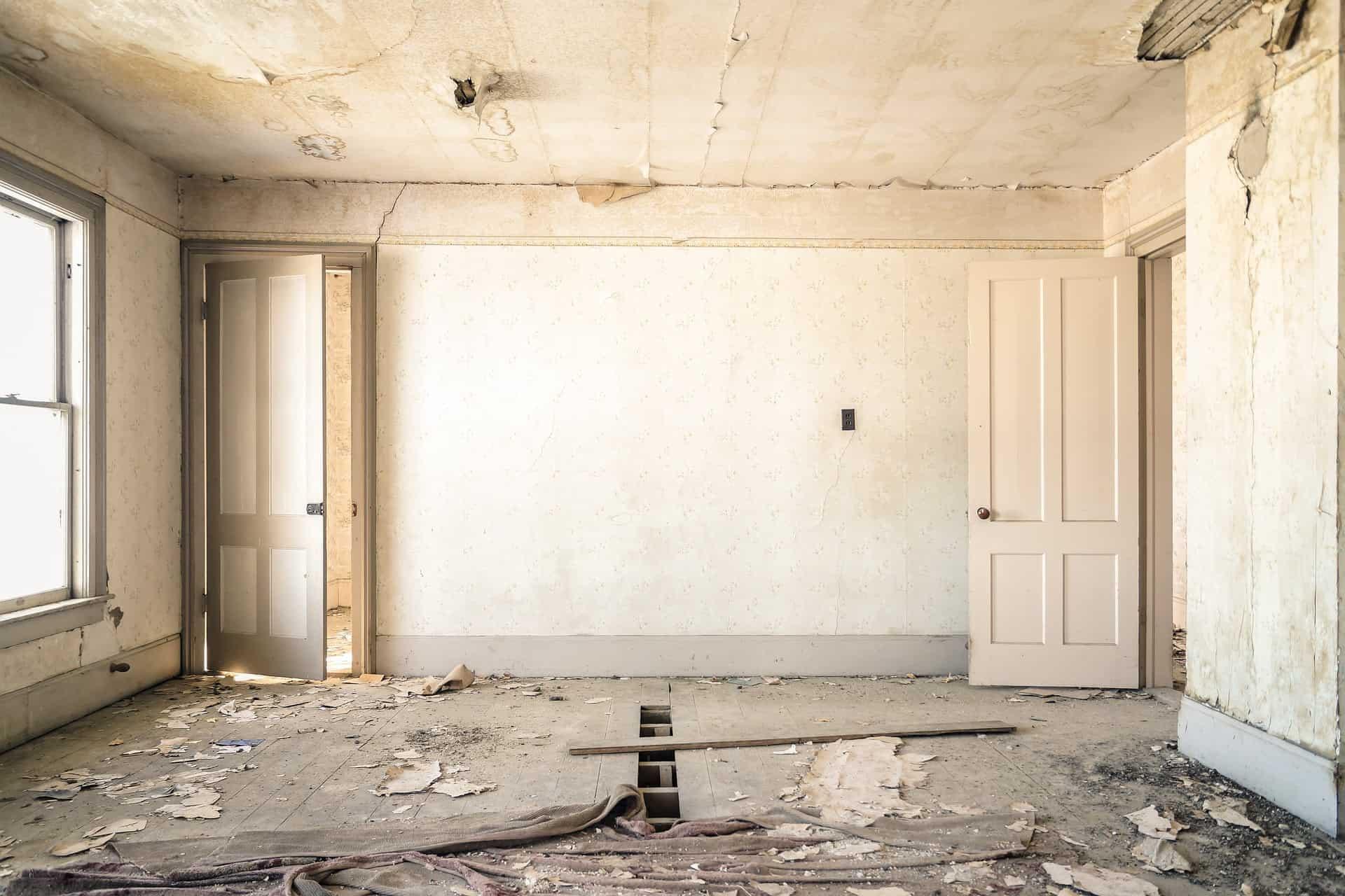 permessi ristrutturare casa