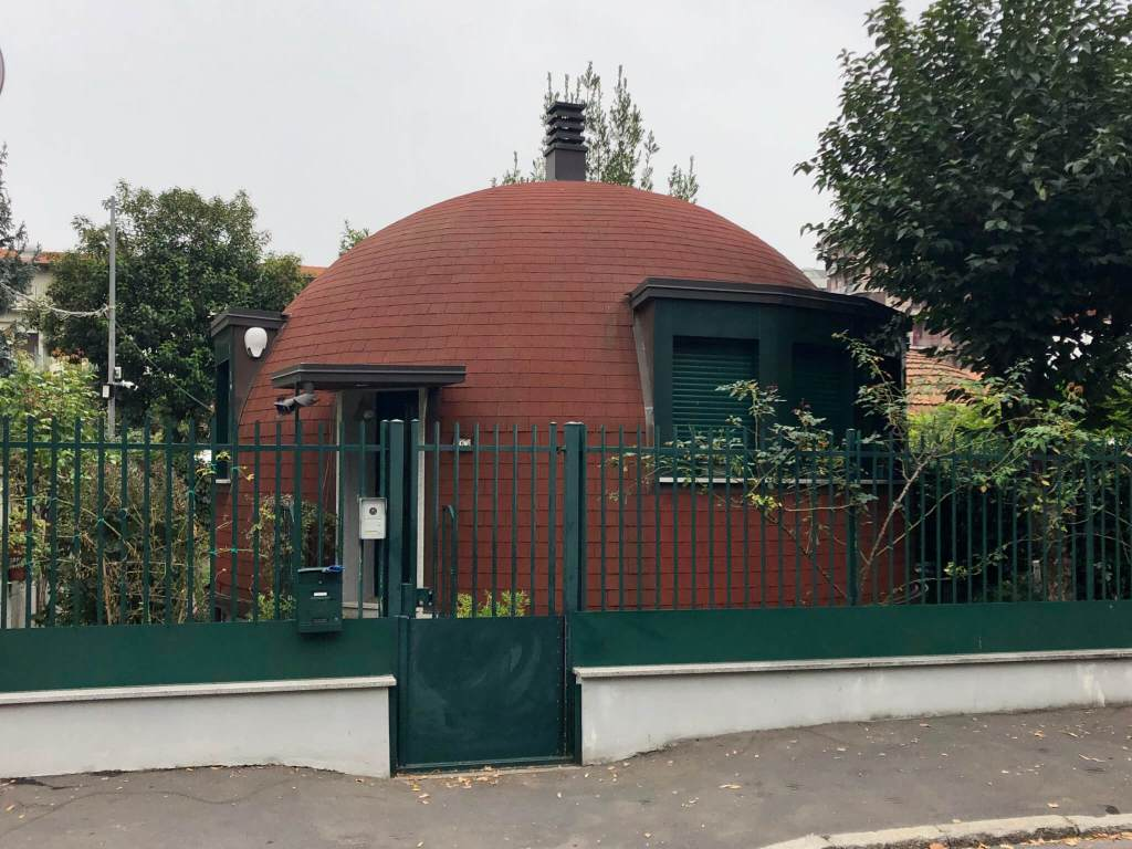 casa igloo milano