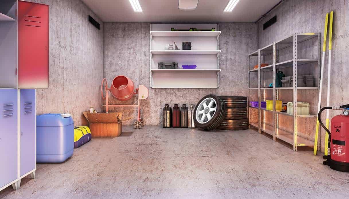 arredo-garage