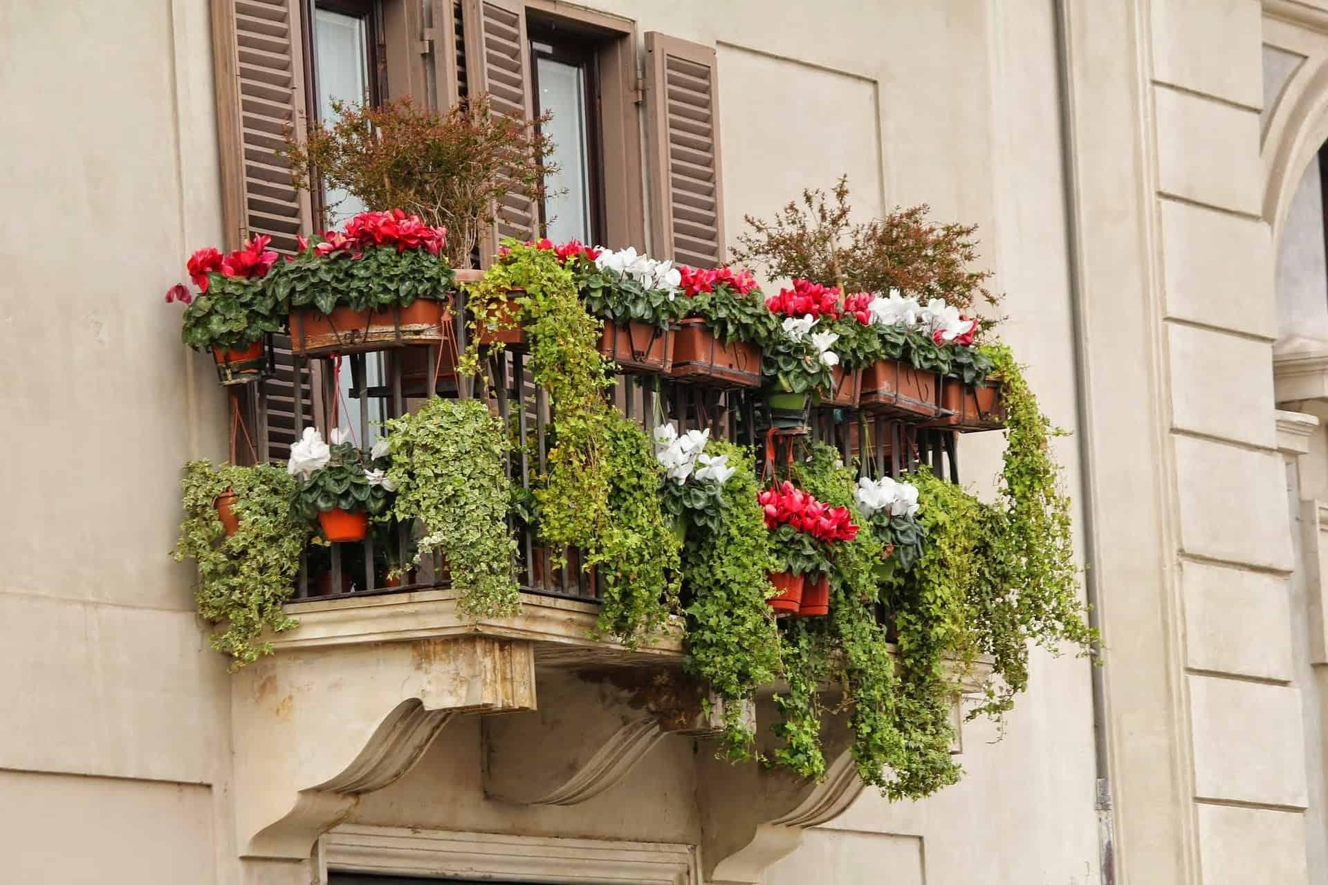 ristrutturare balcone