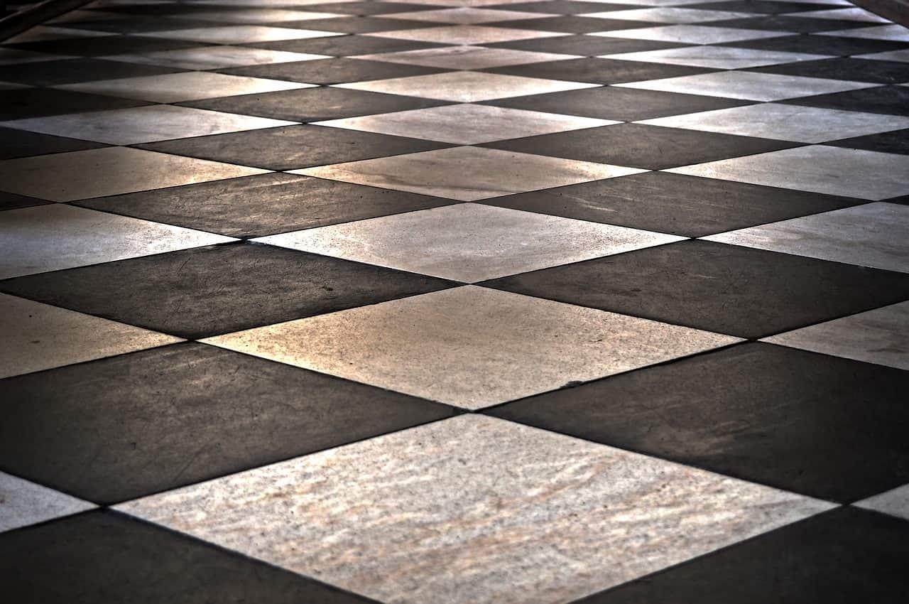 pavimenti senza fughe