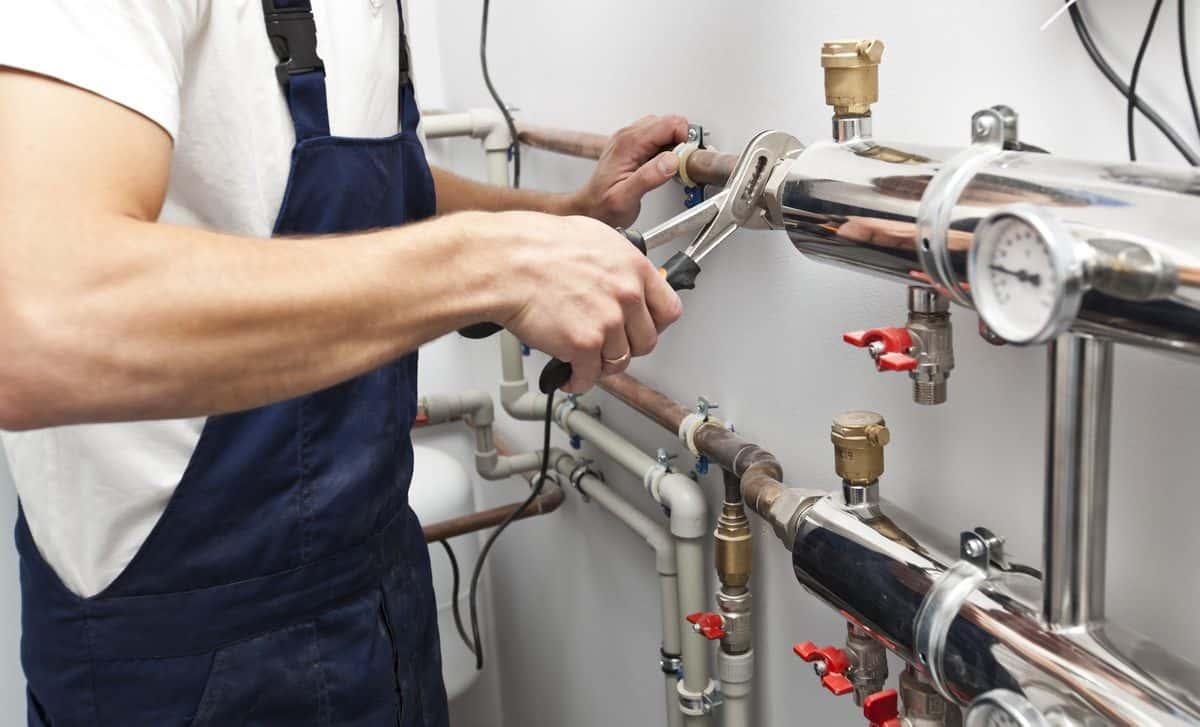 rifare impianto idraulico