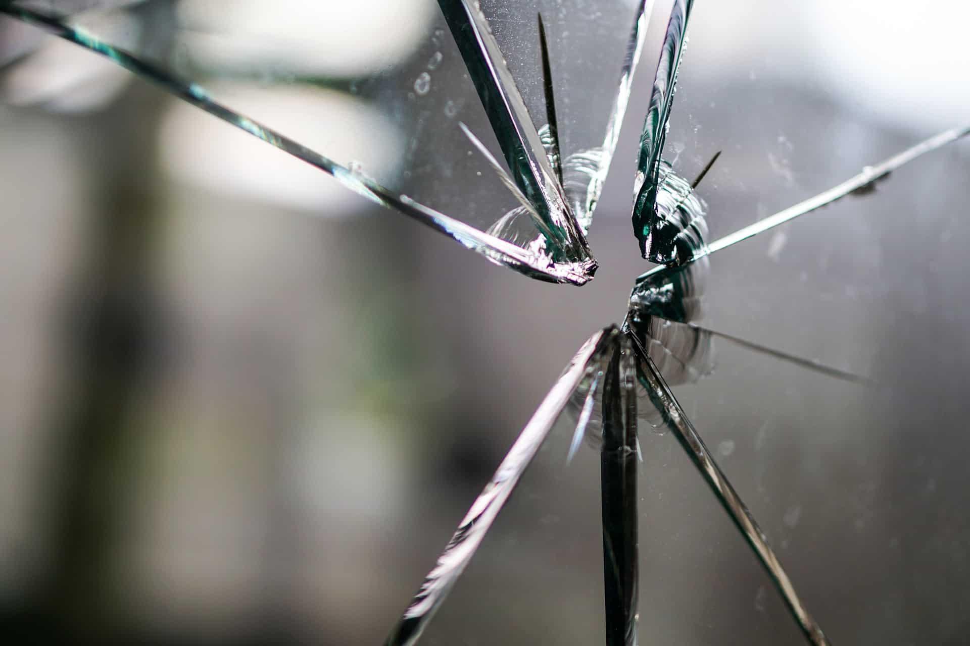sensore rottura vetri