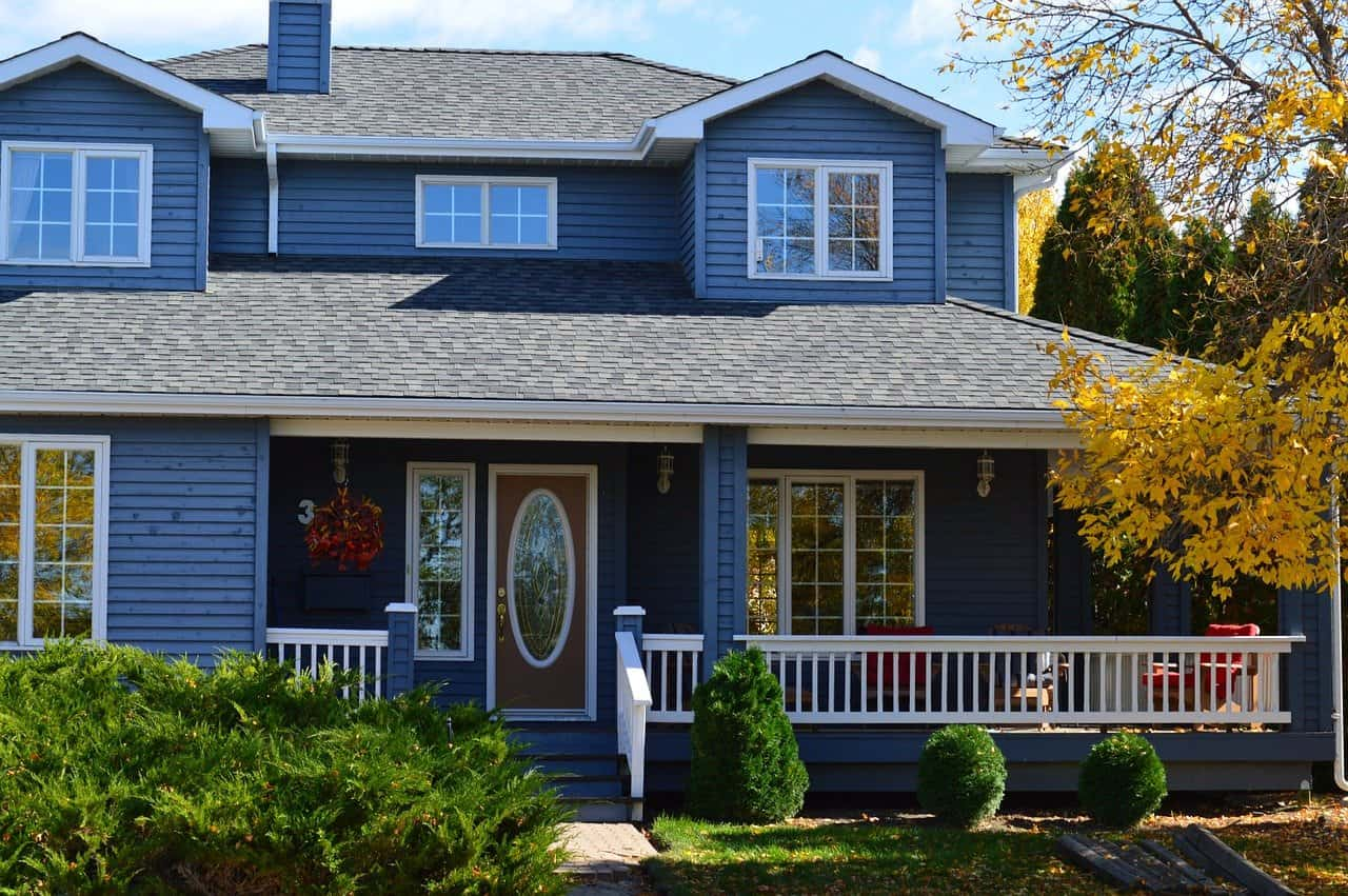 Comprare casa in zona rossa o arancione