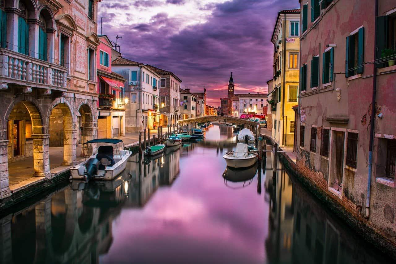 Cosa Vedere a Venezia:dal centro storico alle migliori attrazioni