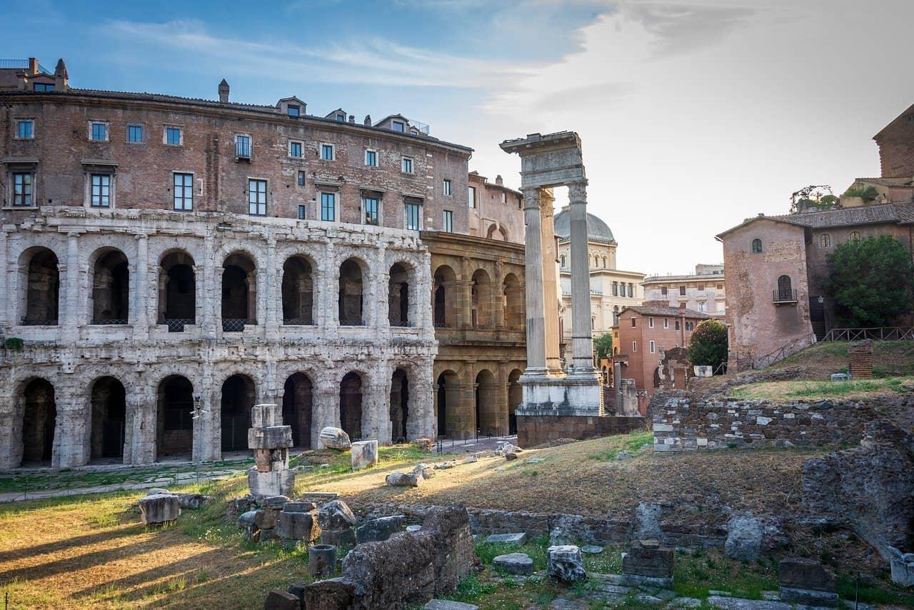 Cosa vedere a Roma- dal centro storico alle migliori attrazioni da visitare