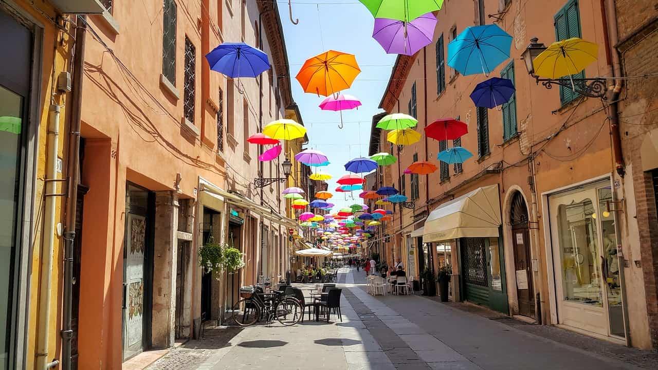 Migliori Quartieri di Ferrara per Comprare Casa